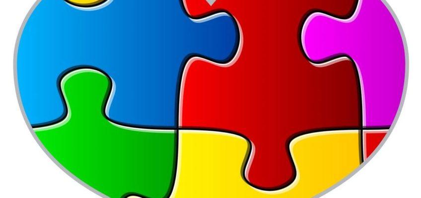 la sensibilisation à l'autisme